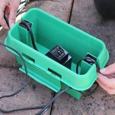Dėžė jungtims lauko Dribox 200 2