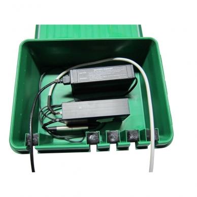 Dėžė lauko jungtims Dribox 330 3