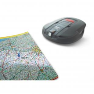 GPS priedas (220 AC / 230 ACX / 260 ACX)