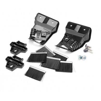 Rinkinys ratų šepetėlių AM420/430/440/450/520/550