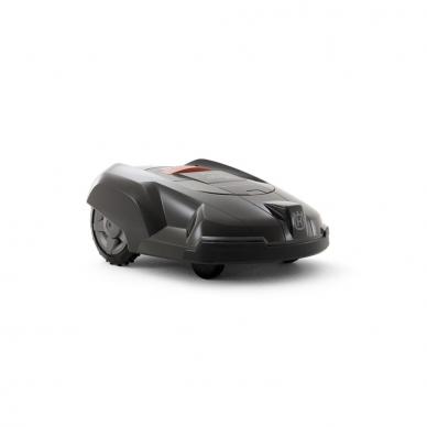 Robotas vejapjovė Automower 230ACX 2