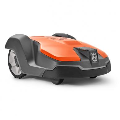 Robotas vejapjovė Husqvarna Automower 520