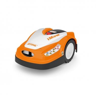 Robotas vejapjovė Stihl RMI 422 P