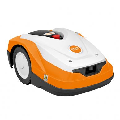 Robotas vejapjovė Stihl RMI 522 C 2