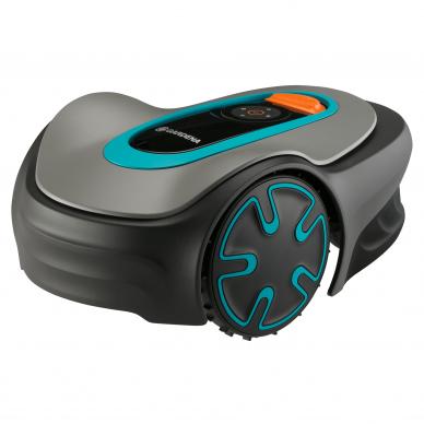 Vejapjovė robotas GARDENA Sileno Minimo 500 3