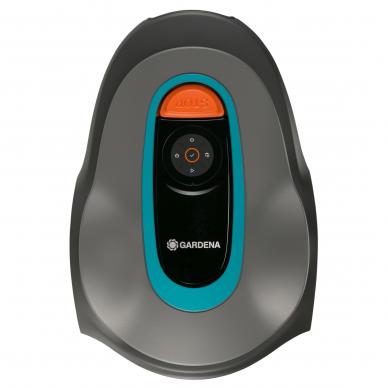 Vejapjovė robotas GARDENA Sileno Minimo 500 4