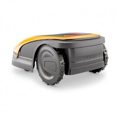 Vejos robotas STIGA Stig E600 4