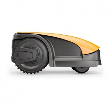 Vejos robotas STIGA Stig E600 8