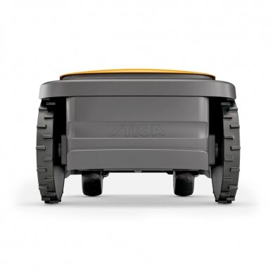 Vejos robotas STIGA Stig E600 7