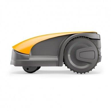 Vejos robotas STIGA Stig E1200 6
