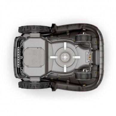 Vejos robotas STIGA Stig E600 10