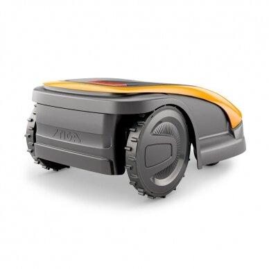 Vejos robotas STIGA Stig E600 3