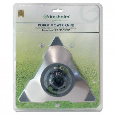Vejos robotų peiliukas Robomow RC/RS/TS/MS